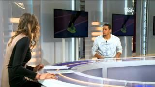 """Ahmed """" Prince """" El Mousaoui boxe  dans Menu sport sur L"""