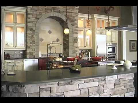Tour The Showroom Of Atlanta Kitchen And Bath Youtube