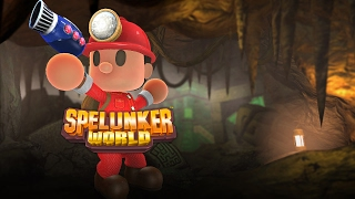 Spelunker World (PS4 / Day 1)