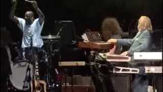 Download lagu Rick Wakeman and Jon Lord on Sunflower Jam 2011