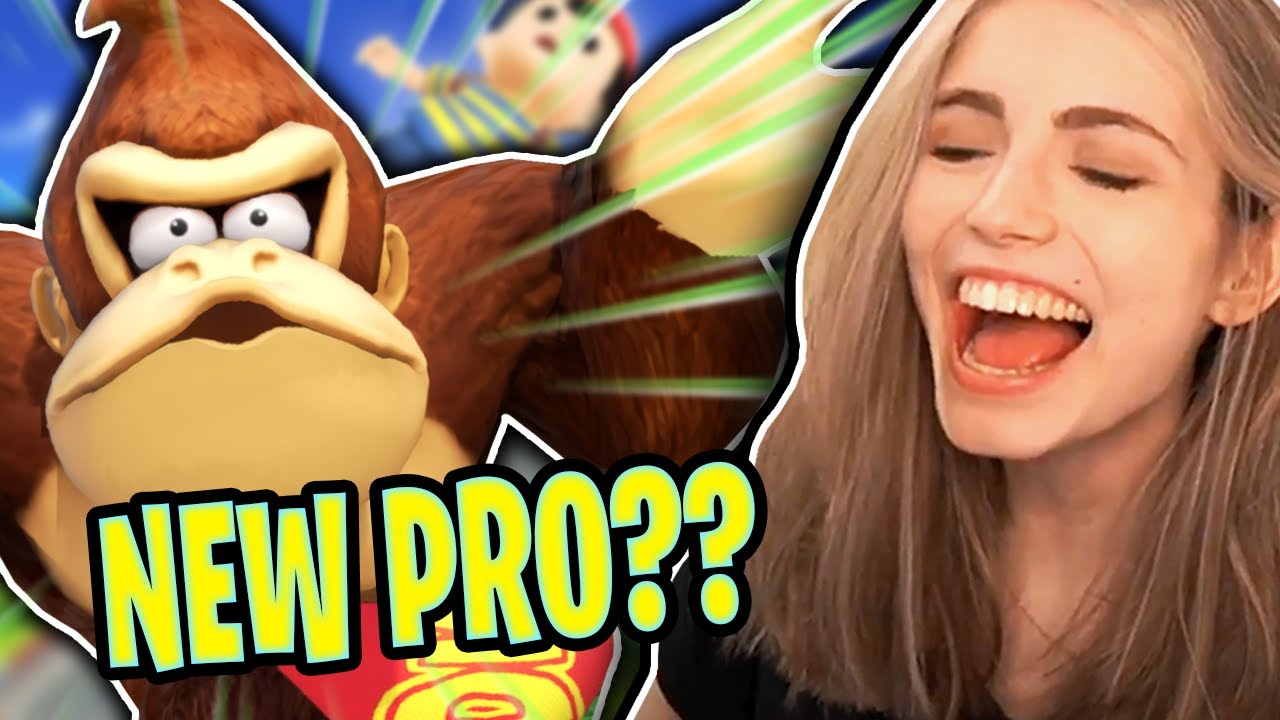 Can a CHESS MASTER become a SMASH PRO??