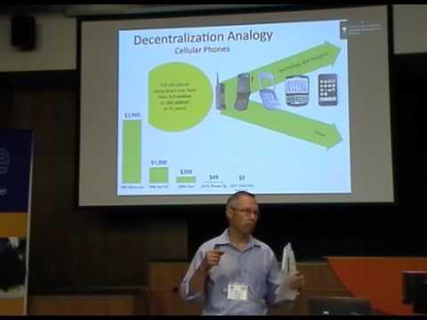 Solar Grid Parity - Hard or Soft Landing? - Rick Gilliam
