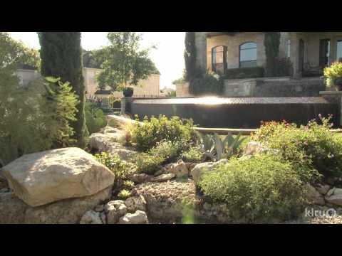 Texas newcomer garden design|Lorsbach|Central Texas Gardener