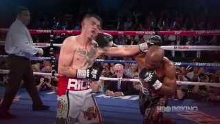 Tim Bradley vs. Brandon Rios: HBO World Championship Boxing Highlights