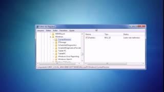Error : Failed to get path of 64-bit Program Files directory PT-BR