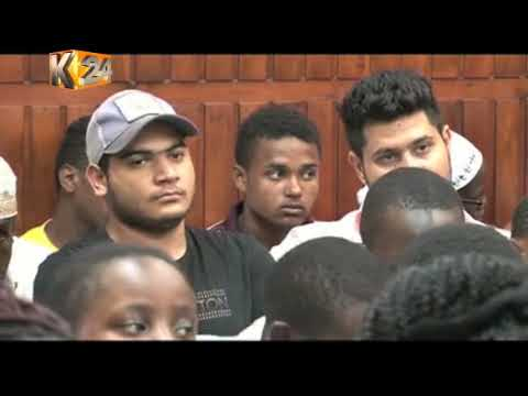 AKASHA AFTERMATH: U.S detectives now target Kenyan Judges,police officers and lawyers