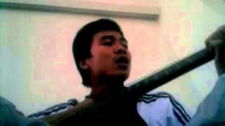 Tan Biến (Guitar Cover) - Diệp Nguyễn