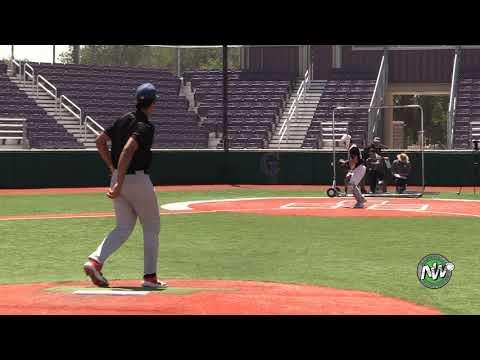 Jacob Hughes - PEC - RHP - Rocky Mountain HS (ID) June 8, 2020
