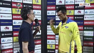 Mumbai T20 League 2019   Sobo SupersonIcs vs Aakash Tigers MWS   Semifinal 2   Live