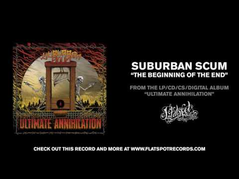 Suburban Scum - Ultimate Annihilation