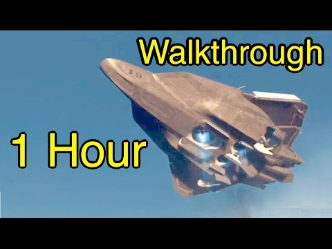 Call of Duty: Infinite Warfare - 1 Hour Gameplay Walkthrough (PS4 Pro version)