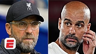 Liverpool vs. Man City preview: Does it matter who wins at Wembley? | Community Shield