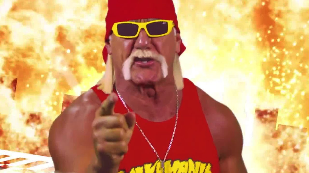 Hulk Hogan Pictures, Photos Images - Zimbio