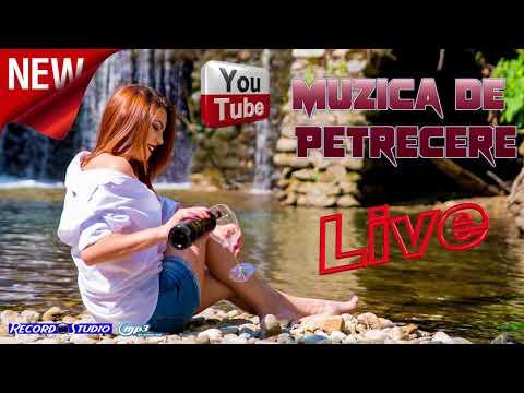 Muzica Petrecere | Sta murgu' legat la gard, Neicuta daca te-as pierde | Vol 2 Nunta Razvan & Laura