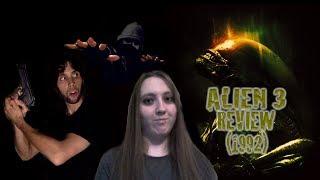 P.M.R.Bonez88 & Brittany Wright's Sci-Fi Movie Review: Alien 3 (1992)