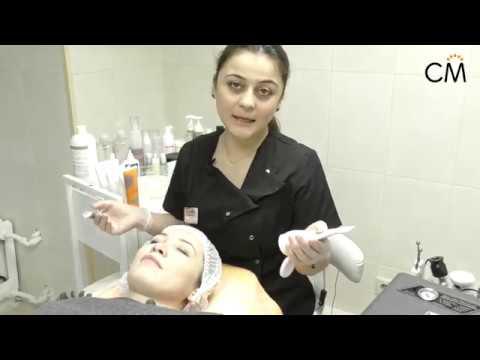 Центр косметологии Сан Медик Москва Китай Город | Микротоковая терапия лица | Сан Медик