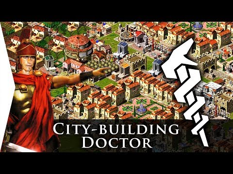 Caesar III ► An Old & Dying Valentia - [City-building Doctor #6]