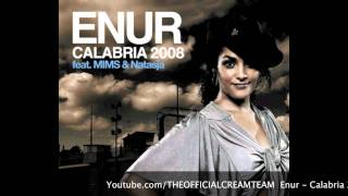 Enur Calabria 2008 Ft Natasja High Quality