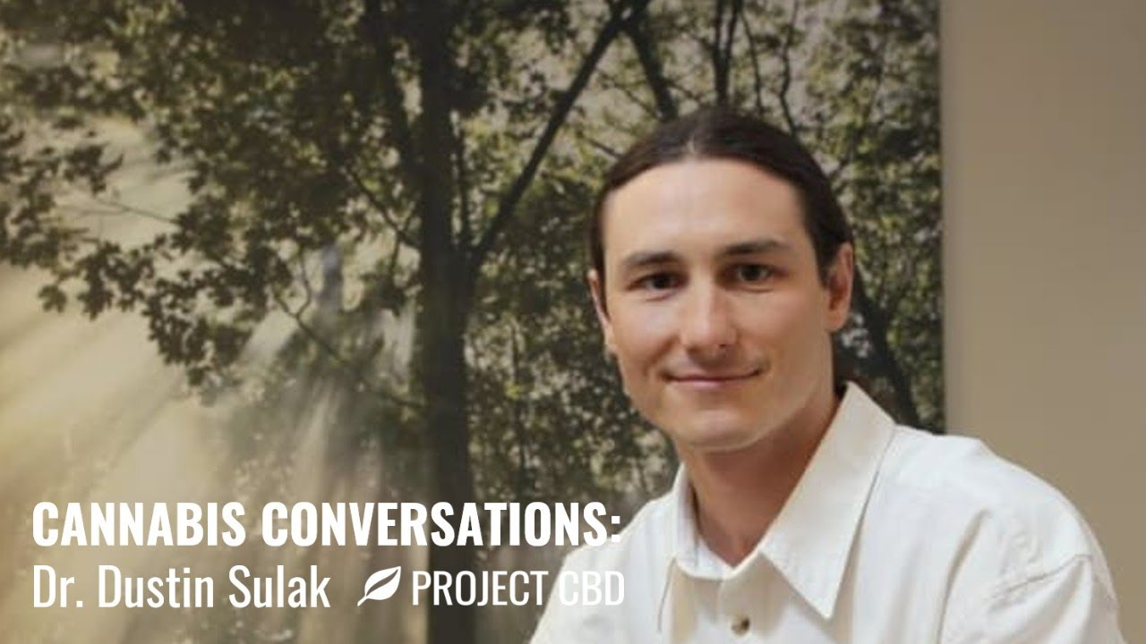 LIVE INTERVIEW: Dr. Dustin Sulak on Medical Cannabis Dosing - YouTube