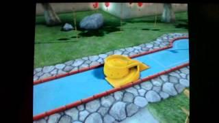Fun Fun Minigolf Wii Asian Cup in 5m25s [BKT]