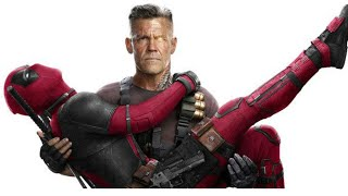 Deadpool 2 Reaction & Discussion [SPOILERS]