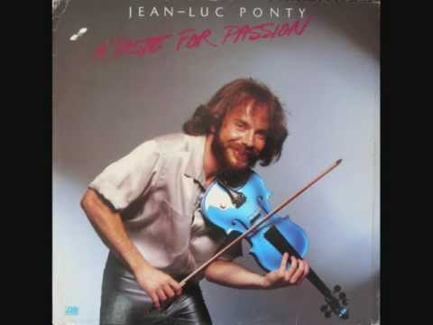 Jean-Luc Ponty - A taste for passion mp3