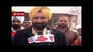 Dera Baba Nanak, Sukhjinder Randhwa on Captain Visit on 20th Jan in Dera