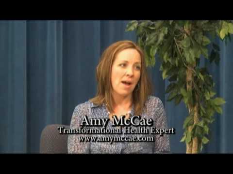 Amy Mcae