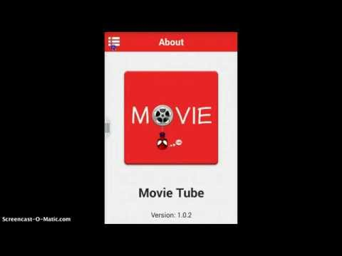 Movie Tube for Android - Watch Movie Free Android