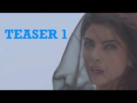 Priyanka Chopra - Exotic Ft. Pitbull | Teaser 1
