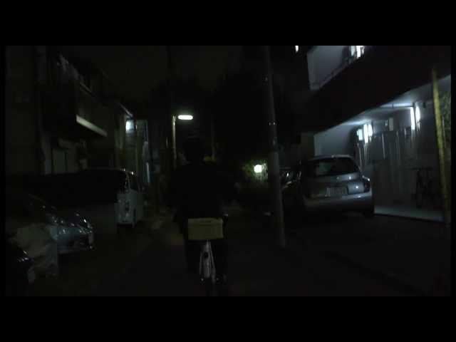 映画『菊地朔太郎之英雄的行為』予告編