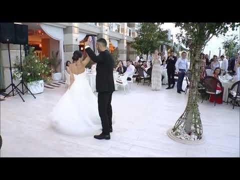 Real Madrid Anthem Wedding Dance