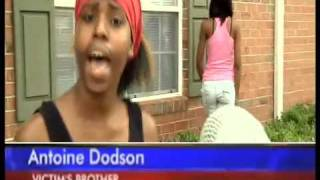 antoine dodson they rape n everybody out here sp