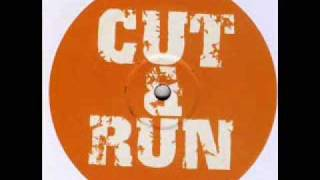 DJ Deekline presents Cut & Run - Outta Space