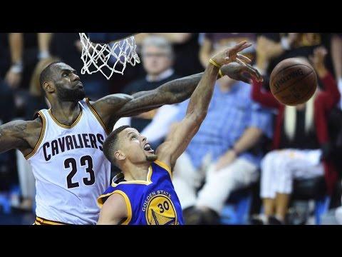 Top Mejores Tapones Del Año   NBA 2016