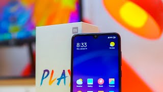 Xiaomi Mi Play Bangla review I Could have been a Budget beauty!!