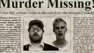 Murder - Applejuice