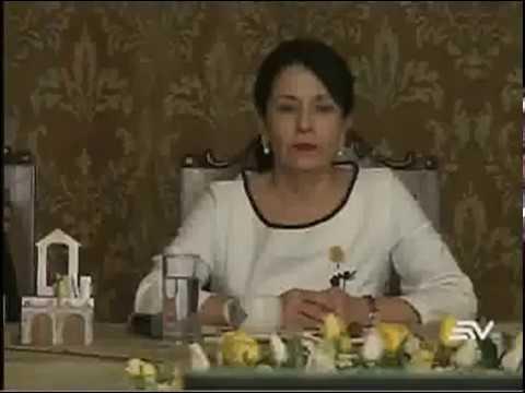 Primera dama mantuvo reunión para socializar misión Casa para todos