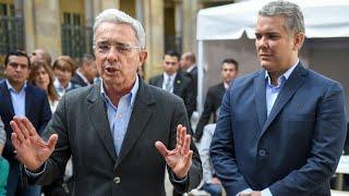 Colombie : Duque, le candidat de droite, gagne la présidentielle