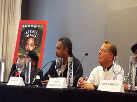 """Screenwriter Kevin Willmott on """"Chi-Raq"""""""