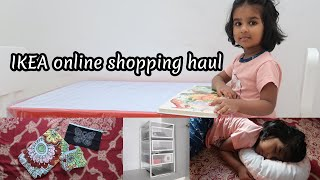 IKEA online shopping in india/Tamil/ Shopping haul