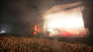Steve Angello - Wild Youth (Children Of The Wild) (Creamfields 2013 Live Stream)