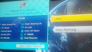 Mario Kart 8 Deluxe Online Races Part 2