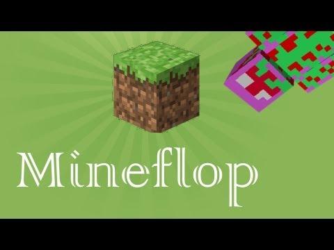 Mineflop (Minecraft Machinima)