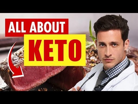 Doctor Mike on Diets: Ketogenic Diet | Diet Review