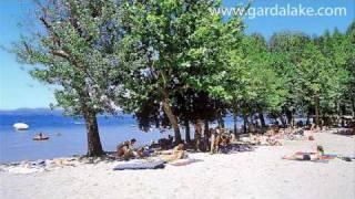 Camping Cisano - Bardolino - Lago di Garda Lake Gardasee