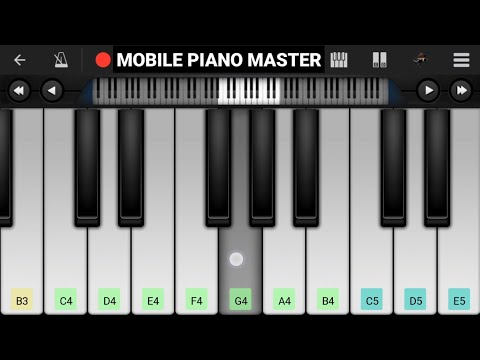 chura-liya-hai-tumne-jo-dil-ko-piano|piano-keyboard|piano-lessons|piano-music|learn-piano-online