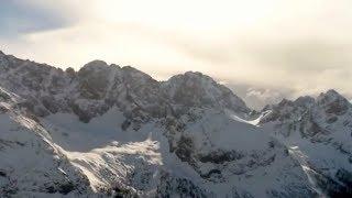 Нашлись! Русские альпинисты, подавшие сигнал SOS в горах Армении, спасены
