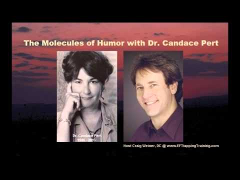 The Molecules of Humor with Dr. Candace Pert