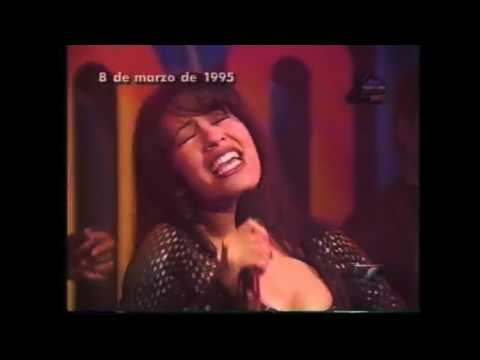 Selena Amor Prohibido (Mixed Performances)